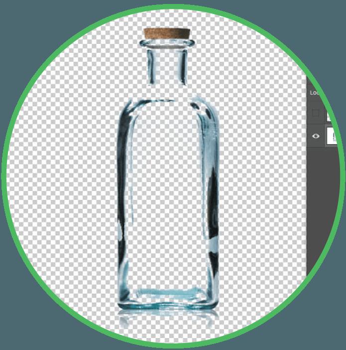 Translucent-Object-Masking
